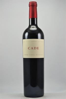 Cade Cabernet Sauvignon Howell Mountain